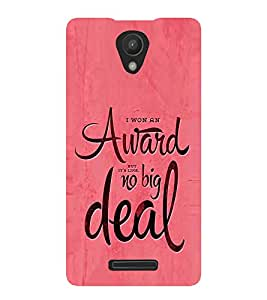 PrintVisa Designer Back Case Cover for Xiaomi Redmi 3s (Quote Love Heart Messages Crazy Express Sorry )