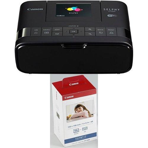 Canon Selphy CP1200 Stampante Fotografica Compatta, 300x300