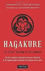 Hagakure: Secret Wisdom of the Samurai