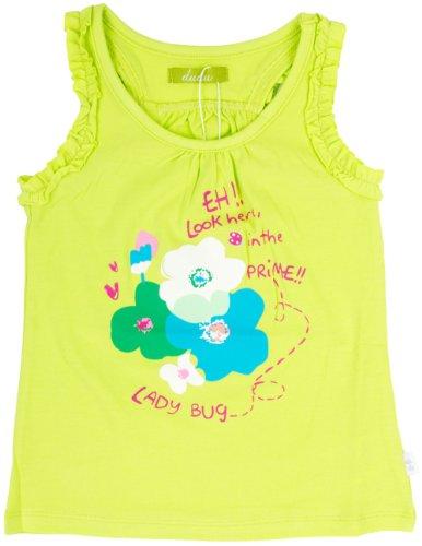 ginkana-t-shirt-danone-baby-madchen-grun-grosse-86