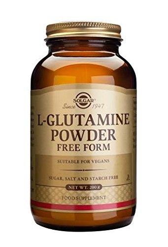 Glutaminpulver 200GR