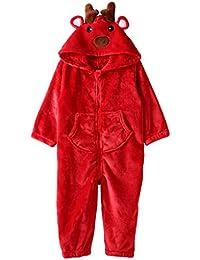Ropa para Dormir y Batas Pijamas de niños y niñas Pijamas de otoño e Invierno Servicio