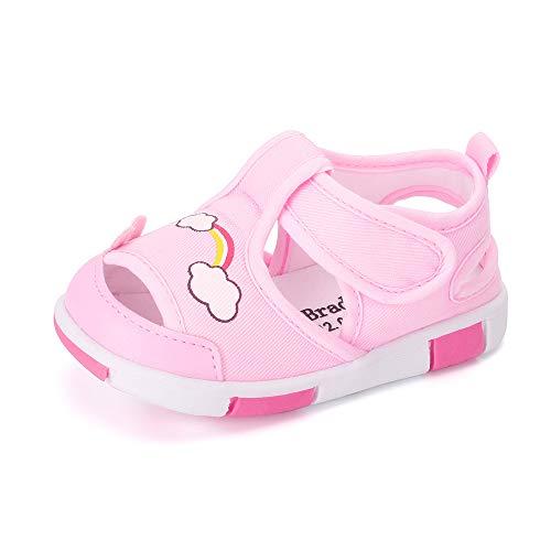 Sandalias Bebe Niña Verano Zapatos Bebé Primeros