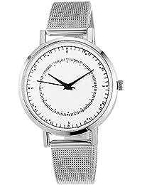 DAYLIN Relojes de Hombre Mujer Deportivo de Vestir Reloj de Pulsera de Cuarzo Analógicos Comprar Relojes Online de Moda Economicos…