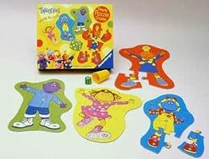 Tweenies - Simple Puzzle Game