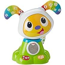 Fisher Price - Guau Guau perrito robot (Mattel FJF45)