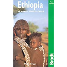 Ethiopia: the Bradt Travel Guide