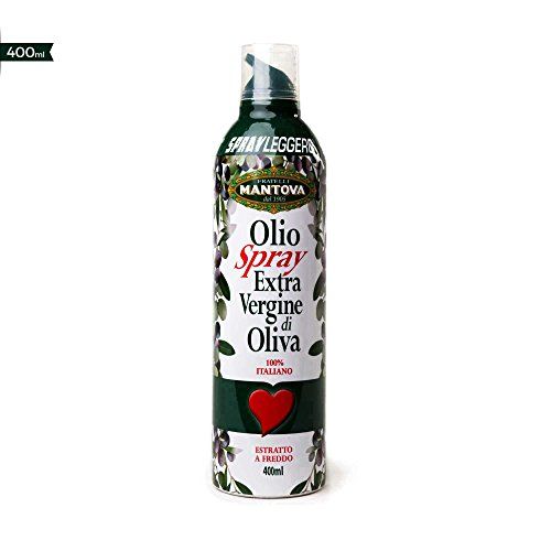Olio Extra Vergine di Oliva Spray 400ml