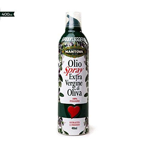 Olio Extra Vergine di Oliva Spray 400ml