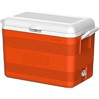 Cosmoplast Keep Cold Plastic Cooler Icebox Deluxe 40.5 Liters