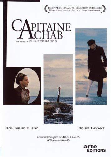 Capitaine achab [FR Import]
