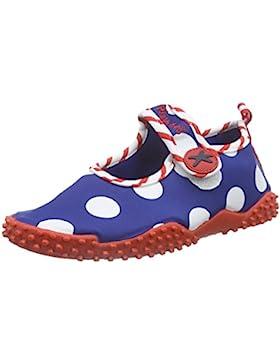 Playshoes Uv-schutz Badeschuhe Seepferdchen Mädchen Aqua Schuhe