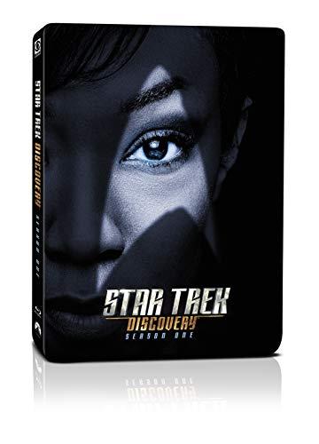 Star Trek Discovery 1ªT (