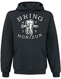 Bring Me The Horizon Bloodlust Hooded sweatshirt black XL