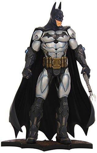 (Batman Arkham City Statue Armored Batman Full Color Version Exclusive 26 cm)