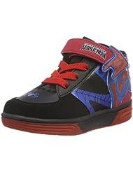 Spiderman Boys Kids Skate/street High Sneakers, Sneakers basses garçon