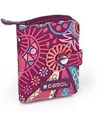 f1c96d05e GABOL - Carteras y monederos / Accesorios: Equipaje - Amazon.es