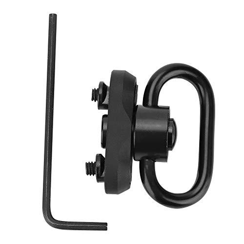 Tbest QD Sling Swivel Mount Adapter, 1,25