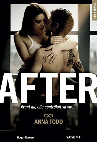After Saison 1 (Edition film collector) par [Todd, Anna]