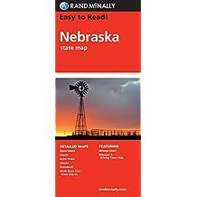 Nebraska (Rand McNally Easy to Read!)