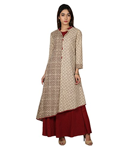long Jacket Indo Western Dress - Buy Latest Collections - LocalQueen