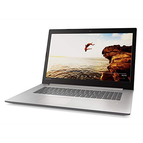 Lenovo Ideapad 320 Notebook, Display 17,3 HD TN