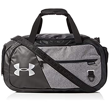 Under Armour Undeniable Duffel 4.0 MD Bolsa Deportiva Unisex Adulto