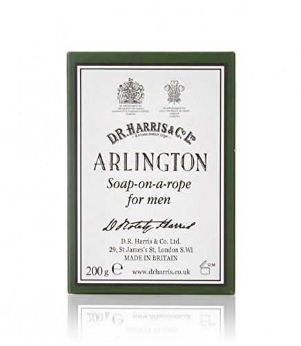 D. R. Harris Arlington Soap on a rope for men by D.R.Harris & Co
