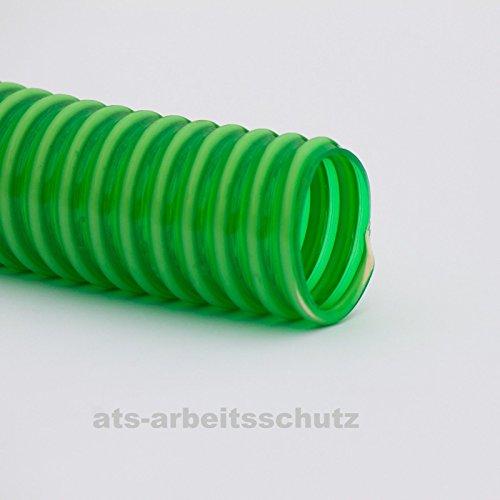 Saugschlauch  <strong>Wandstärke</strong>   3,4 mm