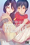 To Your Eternity Edition simple Tome 11