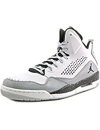 Nike - Jordan Eclipse BG - 724042004 - Color: Gris - Size: 35.5