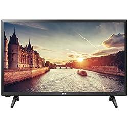 """Moniteur TV LG 28"""" HD LCD Plat Noir Écran Plat de Pc - Écrans Plats de Pc, 1366 x 768 Pixels, HD, LCD, 8 Ms, Noir"""