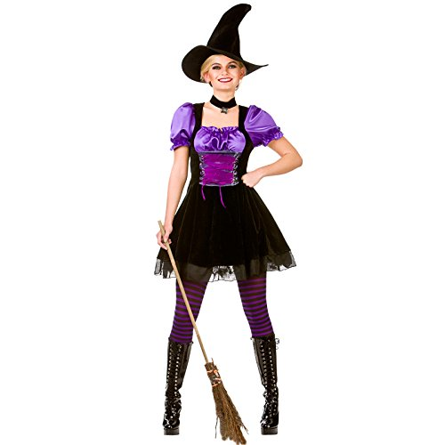 Hocus Pocus Witch **NEW** (Hocus Pocus Halloween-kostüm)