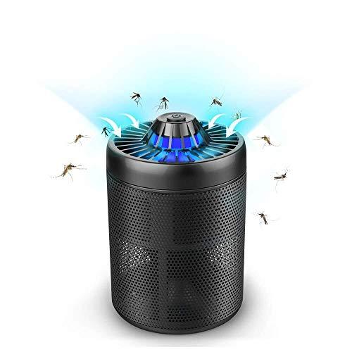 LHZHG Moskitofalle Elektrisch, USB Insektenlampe, Photokatalysator-Moskito-Mörder, Moskito-Falle