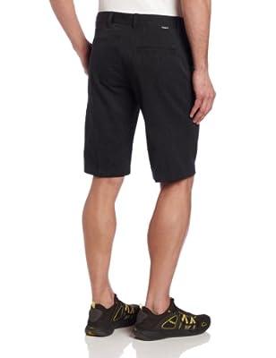 Icebreaker Herren Merino Seeker Shorts
