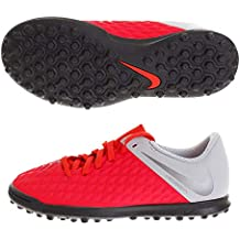 Nike Jr Hypervenom 3 Club TF, Zapatillas de fútbol Sala Unisex Niños