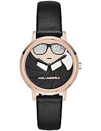 Karl Lagerfeld Damen-Armbanduhr KL2227