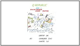 Descargar Libros Para Ebook Q Republic Book One In & Out Of Paradise Hawaii Eruption De PDF A PDF