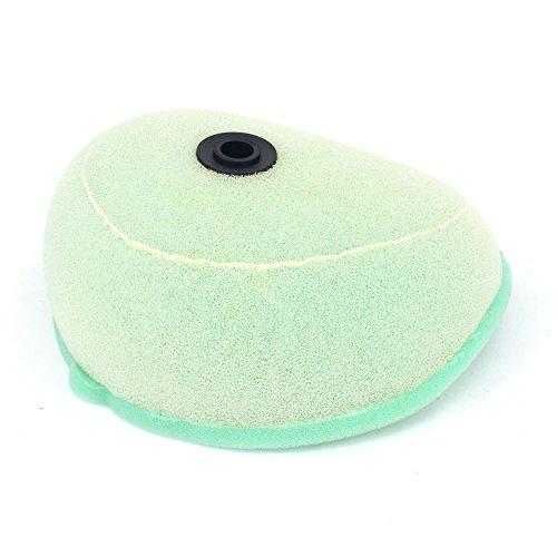 Rapide Pro Double Mousse Filtre à air Cleaner pour Honda Crf250r 04-09 Crf250 X 04-15 Crf450r 03-08 CRF 450 x 05-15