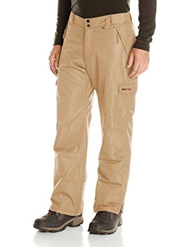 Arctix Hombre Pantalones Cargo Deportes de Nieve