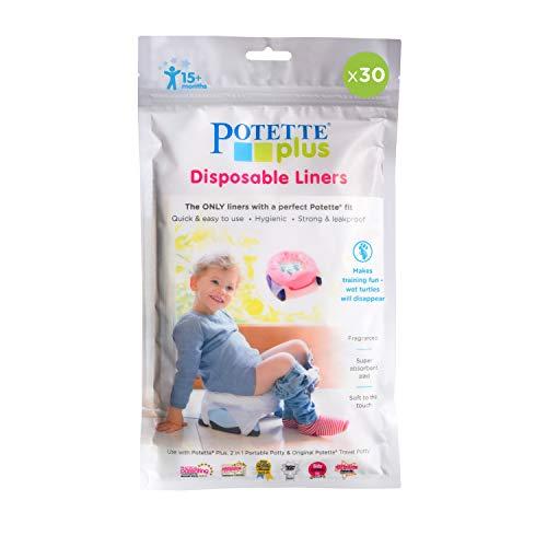 Potette Plus 30er Packung Einlegetüten