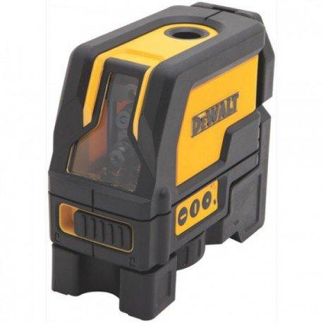 dewalt-dw0822-xj-laser-autonivelante-de-2-lineas-en-cruz-horizontal-y-vertical-y-plomadas