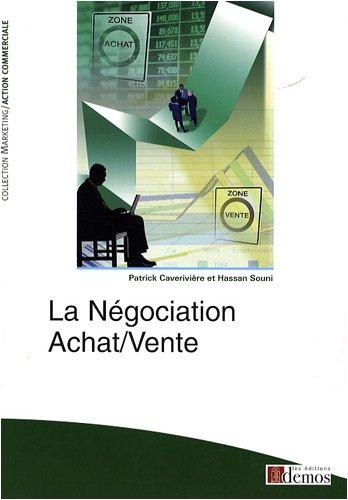 La négation Achat/Vente