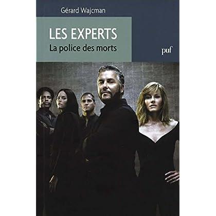 Les Experts. La police des morts (Hors collection)