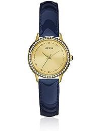Guess Reloj con movimiento japonés Woman Chelsea W0648L9 30 mm