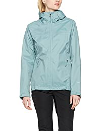 The North Face Sequence, Chaqueta para Mujer, Verde (Trellis Green), Large (Tamaño del Fabricante:L)