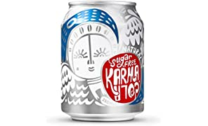 Karma Cola Sugar Free (Natural) (24x250ml)