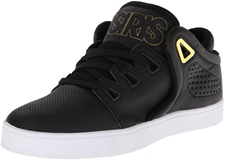 Osiris Skateboard scarpe D3V nero oro bianca bianca bianca Dimensione 9   Sale Italia  dcd7a8
