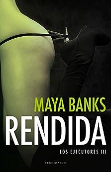 Rendida (Terciopelo) de [Banks, Maya]