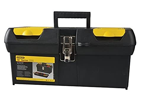 STANLEY 2000 Series Toolbox, 16 inch